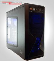 Эффективный рабочий компьютер для обработки видео и 3D графики
