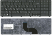 Клавиатура для ноутбука Acer E1-521 E1-531 E1-571 Black RU 11407 AC07