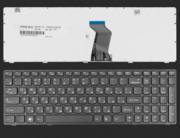 Клавиатура для ноутбука  Lenovo Z580 G580 B580 G585 G780 V580 Z585 Bla