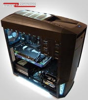 Сбалансированный игровой компьютер Cybersport II