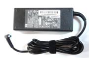 Блок питания для ноутбука HP 19.5V 3.33A 65W 3PIN NEW 4.5х2.7