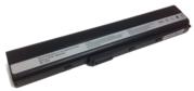 Аккумулятор для ноутбука  ASUS K52F A40 A50 A52А K62 N82 P42 P52