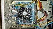 Системный блок Intel Pentium CPU G860,  монитор LG 19