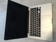 MacBook Pro retina Late 2012
