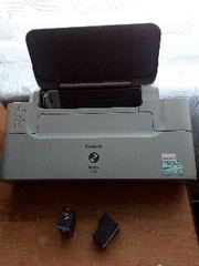 Принтер canon pixma ip 1600
